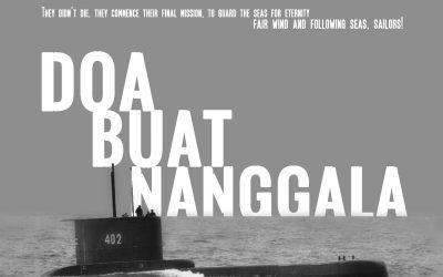 Duka cita Kapal Nanggala-402