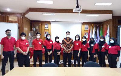 USK BDP LSP P1 SMKN 8 Jakarta Tahun 2021