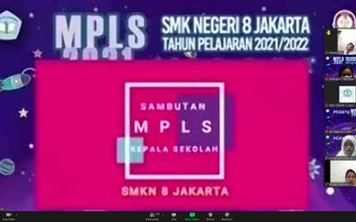 Masa Pengenalan Lingkungan Sekolah (MPLS) Tahun 2021
