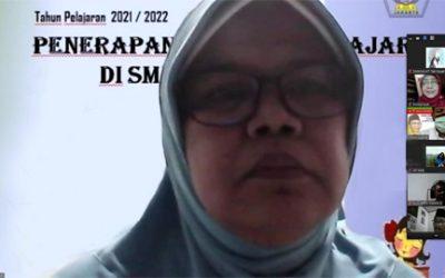 MOPDB (Masa Orientasi Peserta Didik Baru) Kelas X SMKN 8 Jakarta – Tahun 2021